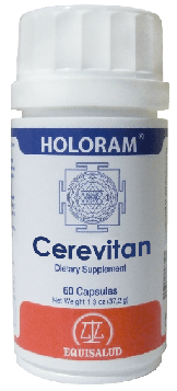 HOLORAM CEREVITAN