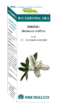 BIO ESSENTIAL OIL NIAOULI
