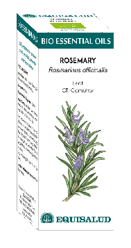 BIO ESSENTIAL OILS ROSEMARY