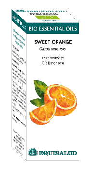 BIO ESSENTIAL OIL SWEET ORANGE