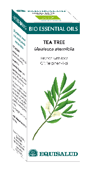 BIO ESSENTIAL OIL TEA TREE