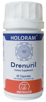 HOLORAM DRENURIL