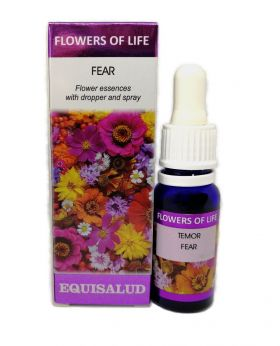 Flowers of Life Fear 15 ml.