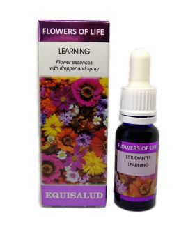Flowers of Life Learning 15 ml