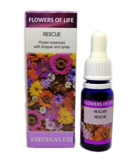 Flowers of Life Rescue 15 ml