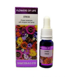 Flowers of Life Stress 15 ml