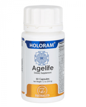 Agelife - Cellular Age-defying, 60 Capsules