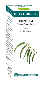BIO ESSENTIAL OIL EUCALYPTUS