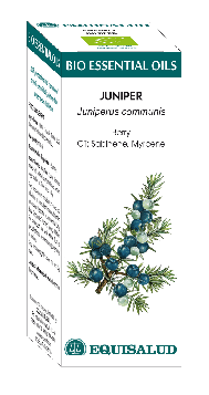 BIO ESSENTIAL OIL JUNIPER