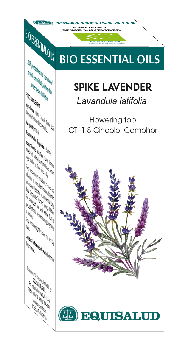 BIO ESSENTIAL OIL SPIKE LAVENDER